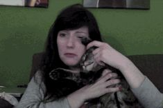 cat sad crying tears single alix trending #GIF on #Giphy via #IFTTT http://gph.is/1TANbru
