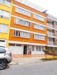#iDónde    Aparta-estudio para Arriendo de 45 m2 en Quinta Paredes (Cundinamarca). Este inmueble pertenece a CHICALA INMOBILIARIA S.A.S Puedes ver más Propiedades de esta Agencia en http://idonde.colombia.com/resultados/propiedades-chicalainmobiliariasas-99.html