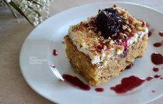 7+5 επιδόρπια για το πασχαλινό τραπέζι - cretangastronomy.gr