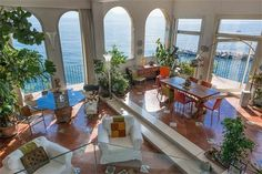 View this luxury home located at Via Arienzo Positano, Salerno, Italy. Sotheby's International Realty gives you detailed information on real estate listings in Positano, Salerno, Italy.