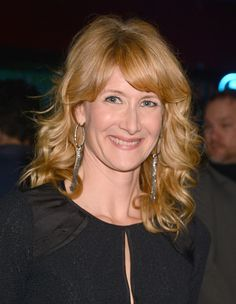 "Side-swept bangs and messy curls look flattering and quirky. If you're thinking of rocking fringe, keep in mind that ""bangs do not have to be all cookie cutter perfect,"" according Babaii. ""They can have their own identity, creating your own style that best fits your face and bone structure.""   - Redbook.com"