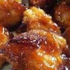 Sweet Hawaiian Crockpot Chicken Recipe 11 | Just A Pinch Recipes