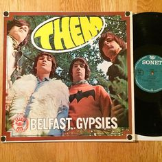 Very rare Sweden/Holland only release. This is the swedish 1st press THEM-Belfast Gypsies 1967. Actually Them without Van Morrison is not the same I think bit I found this minty rarity at a ridiculous low price and grabbed it quick. It lasted only 30 seconds on the Internet before it was sold  #vinylcollection #vinyljunkie #vinyligclub #vinylporn #vinylcommunity #vinyladdict #recordcollection #recordcollector #nowspinning #nowplaying by dailypsychvinyl
