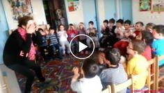 Orff Eğitimi - Sağ El Sol El Ne Yapar Şarkısı