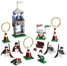 Lego Harry Potter Quidditch Practice (4737)