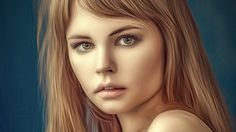 In this tutorial of photoshop, we will learn to create nice digital painting photo effect using oil filter and some other nik software filters and layers. Fo...