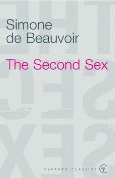 The Second Sex (Vintage Classics): Amazon.co.uk: Simone de Beauvoir: 9780099744214: Books