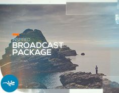 "Check out this @Behance project: ""Inspired Broadcast Package (AE Template)"" https://www.behance.net/gallery/46239513/Inspired-Broadcast-Package-(AE-Template)"