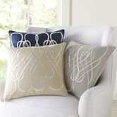 Kristen Pillow Cover #birchlane