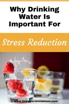 stress relief | health tips for kids
