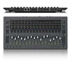 Image result for avid s3 control surface