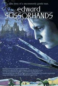 Edward mani di forbice (film 1990)
