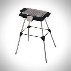 Tefal BG 2150 12 - Barbecue électrique sur pieds