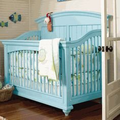 Sugarfoot's Baby Boutique, Tuscaloosa, Alabama  Young-America-Cribs