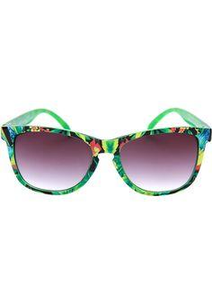 Happy-Hour Tropical-Sunrise-Duncombe - titus-shop.com  #Sunglasses #AccessoriesMale #titus #titusskateshop