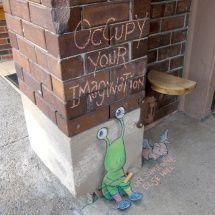 occupy imagination rochester