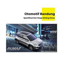 Spesifikasi dan Harga Wuling Almaz Bandung 2020 – Wuling Almaz hadir sebagai pendatang baru kelas SUV dengan dibekali kapasitas mesin 1.5L.    - ALMAZ 1.5L T LUX CVT330.800.000 - ALMAZ 1.5L T LUX CVT (Paket Khusus)335.800.000    Untuk informasi spesifikasi & fitur, Download Brochure / Brosur Wuling Almaz  SRI : CAll/WA : 0812 2472 9889  #otomotifbandung #wulingbandung #wulingalmaz #spesifikasi #hargawuling #mobilwuling #beritaotomotifbandung #promowuling #saleswuling Dan