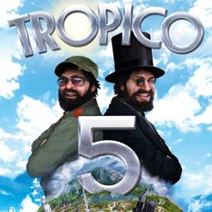 Tropico 5 has been released! Here is the full review on it. I highly suggest you pick it up! http://www.kassquatch.com/tropico-5-review/ #steam #tropico #review #rts
