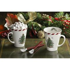 Spoons 3dRose Beverly Turner in The Kitchen Design Have a Cup Image of Java Morning Coffee T-Shirts Flowers and Plaid