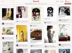 pinterest by Ismael dos Anjos