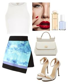 """Casual Night"" by jstyles-628 on Polyvore"