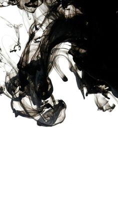 Black Ink In Water Wallpaper iPhone HD Great pretty wallpapers Black Ink In Water Wallpaper iPhone HD Tattoo Wallpaper, Abstract Iphone Wallpaper, Black Wallpaper, Screen Wallpaper, Cool Wallpaper, Perfect Wallpaper, Movie Wallpapers, Pretty Wallpapers, Iphone Wallpapers