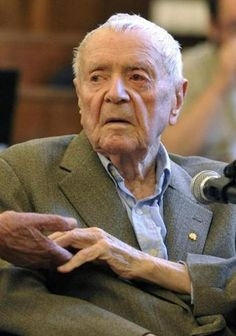 BUDAPEST - Sandor Kepiro, a former officer in a Hungarian special security force who was recently acquitted of war crimes charges related to a massacre of civilians during World War II, died yesterday. He was 97.