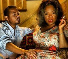"""Terrence Howard On Oprah Love Scenes: """"Those Tig Ol' Bitties"""""""