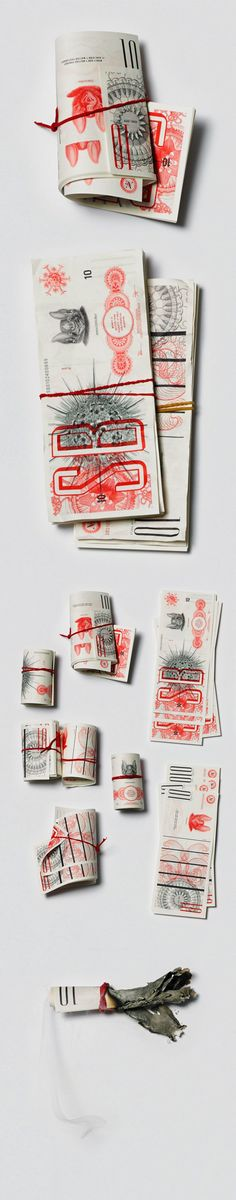 Studio Beige Money on Behance
