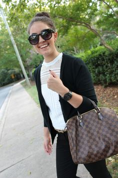 """How 2 Wear It - The everyday woman's go-to fashion blog giving her tips on """"How 2 Wear It"""" for any of life's occasions!"""