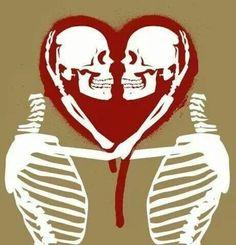 I need ur skull I want ur skull Skeleton Love, Skeleton Art, Crane, Day Of The Dead Skull, Strong Love, After Life, Anatomy Art, Anatomical Heart, Skull And Bones