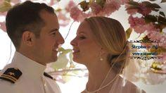 Stephanie & Aj  || Wedding Highlights||