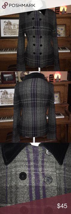 LAUREN RALPH LAUREN Lambswool Jacket Blazer Excellent preloved condition Lauren Ralph Lauren Lambswool Button Blazer Jacket. Lauren Ralph Lauren Jackets & Coats Blazers
