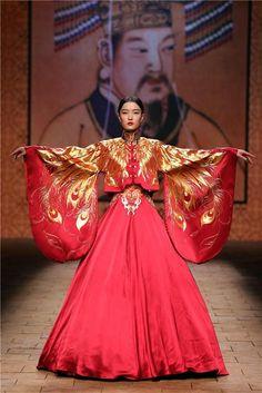 mode de Chine