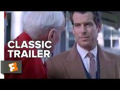Tomorrow Never Dies (1997) Official Trailer - Pierce Brosnan James Bond Movie HD - YouTube
