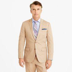 Ludlow suit jacket w