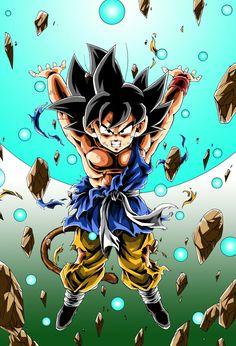 Check out our Dragon Ball Merch here at Rykamall now Dragon Ball Gt, Kid Goku, Foto Do Goku, Goku Wallpaper, Dragonball Wallpaper, Wallpaper Lockscreen, Screen Wallpaper, Super Anime, Animes Wallpapers