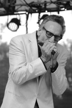 Rick Estrin 2013 Harrisburg Blues n Wine festival