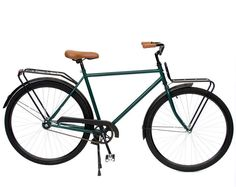 Beater Bike Classic
