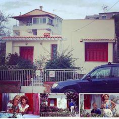 Η «οικία Κοκοβίκου», η βίλα της Αλίκης – Οδοιπορικό σε σπίτια που γνωρίσαμε στον παλιό ελληνικό κινηματογράφο | My Review