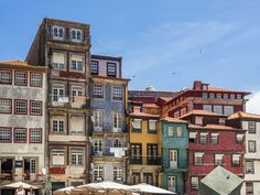 This 2 days in Porto itinerary covers the city's best sights and foods, from azulejo tiled churches to the iconic Francesinha sandwich. Harry Potter Locations, Stuff To Do, Things To Do, Portugal Travel, Exploring, Travel Tips, Tiles, Europe, Map