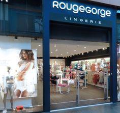 Rouge Gorge | Lunoo How To Attract Customers, Retail, Lighting, Retail Merchandising, Lights, Lightning