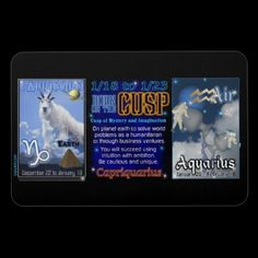 Valxart Zodiac Cusp Capricorn Aquarius by ValxArt.com   Valxart has zodiac art for every spoke of astrological wheel including 12 zodiac, 12 zodiac cusp , 60 years of chinese zodiac , and 60 years of Chinese year zodiac combined with 12 zodiac designs with horoscope forecast. if you do not see desired product, year or zodiac sign desired, contact  info@valx.us for help .