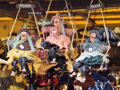 Prague Witches #treasuredtravel