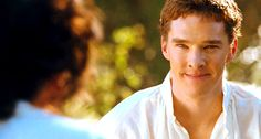 Benedict Cumberbatch, Amazing Grace (2006)