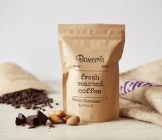Barcomi's Kaffee :: Swiss Chocolate Almond