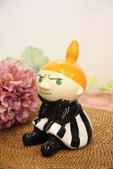 "★ new Moomin savings box ""little mini' ★"