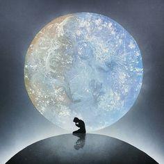 Bulan Berbicara