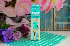 Benefit- the pore fessional ou mon indispensable -#benefit #theporefessional #makeup