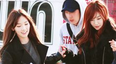 #Taeyeon #leader #Tiffany #Miyoung #SNSD #Taeny #live
